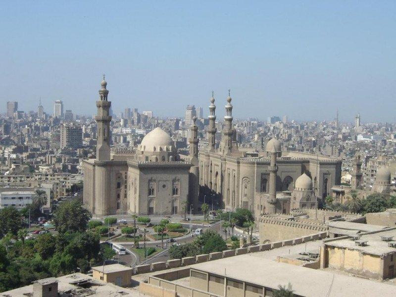 Los hoteles de El Cairo lideran el crecimiento en la región MENA.