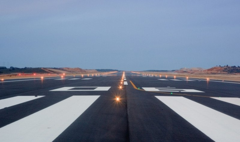 Aeropuerto de Castellón recibe una oferta de compra por 200 M €, según Fabra