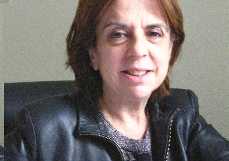 Enriqueta Arteta, directora del estudio Trakvelling.
