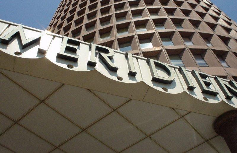 Starwood abrirá un Le Méridien en Chicago.