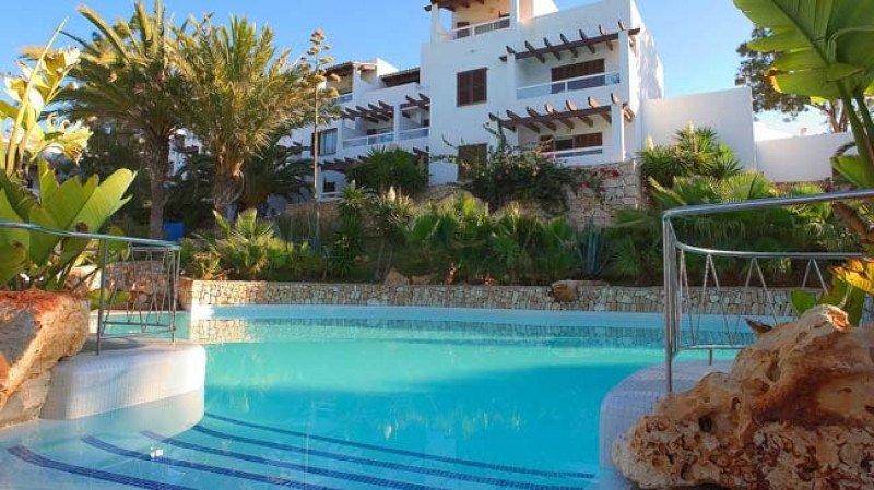 Palia incorpora a su cartera el Aparthotel Puerto del Sol.