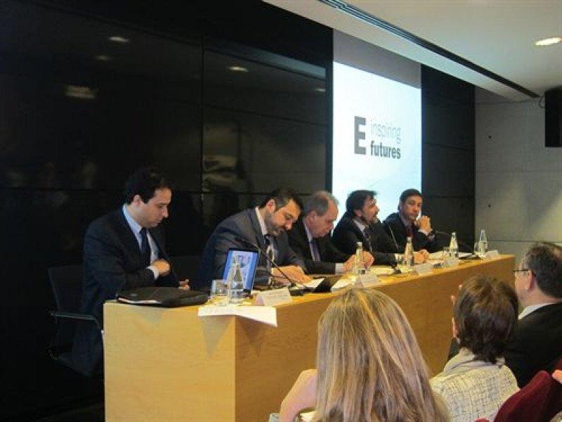 Javier Illa participa en una jornada de innovación en ESADE.