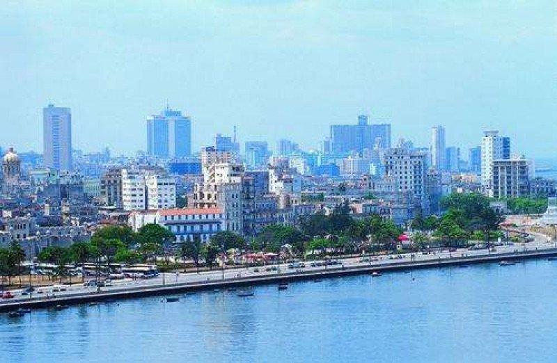 Cuba alcanza un nuevo récord de turistas en 2012