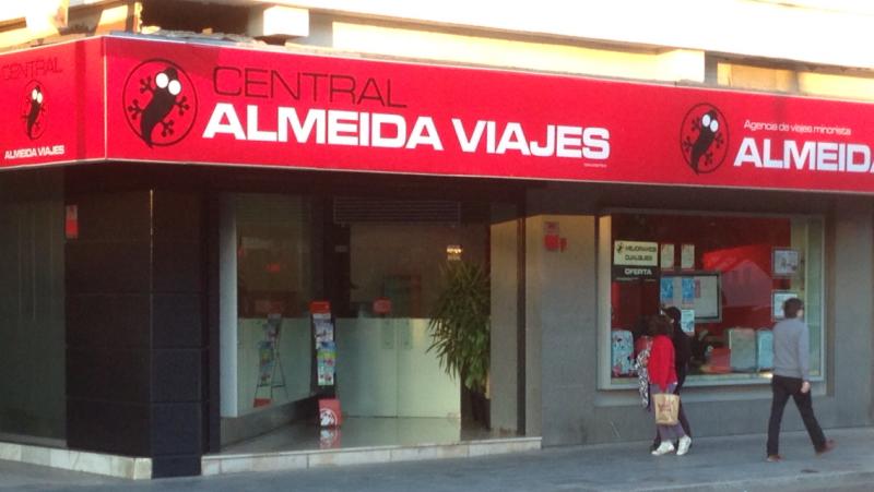 Almeida Viajes firma un acuerdo societario con Fasco Group International