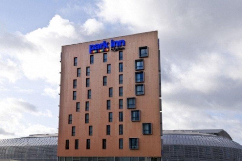 Park Inn by Radisson Lille Grand Stade.