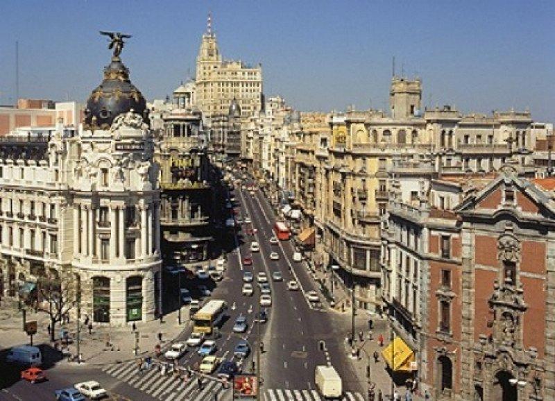 Los hoteles de Madrid registran en diciembre las peores cifras desde 1997