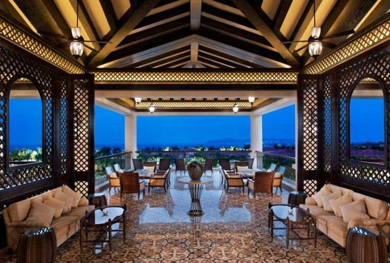 Starwood es una de las cadenas que desarrollará proyectos hoteleros en China durante el 2013.