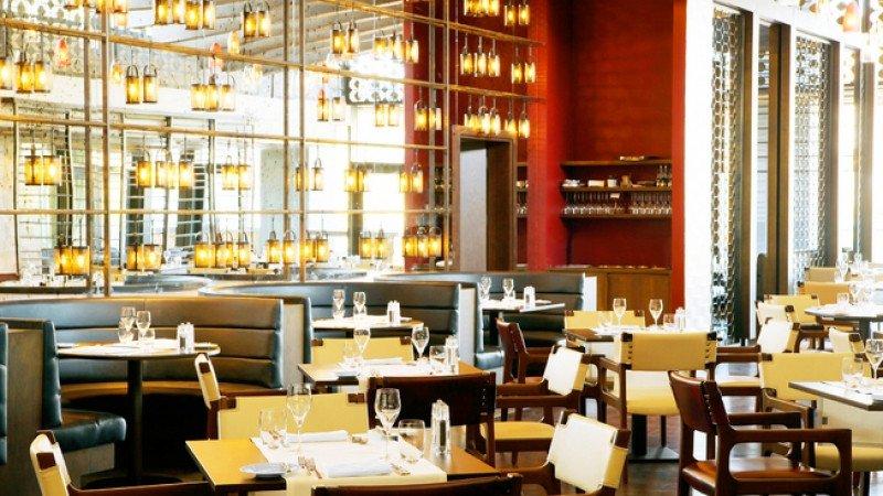 Starwood quiere alcanzar los 100 hoteles en la India y el sur de Asia en 2015