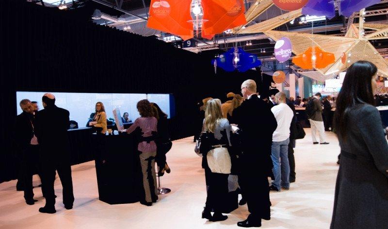Fitur pretende así un doble objetivo: ofrecer nuevas oportunidades comerciales a los expositores y ofertas exclusivas a los visitantes.