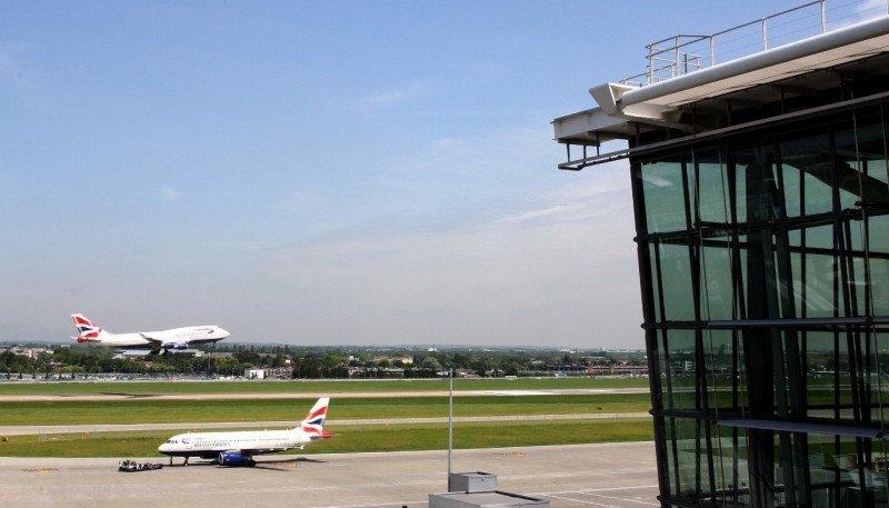 Ferrovial nombra a Jorge Gil consejero delegado de Aeropuertos