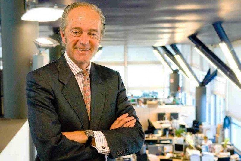 Gonzalo Ferre Moltó, nuevo presidente de ADIF