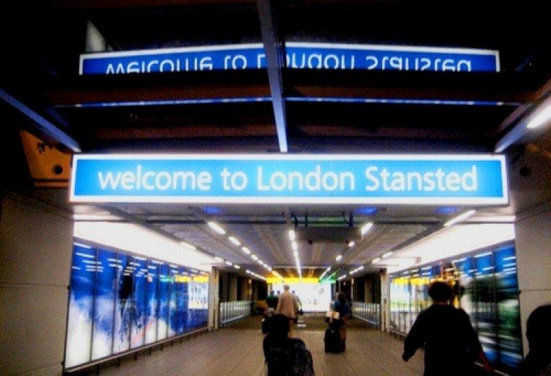 Ferrovial vende el Aeropuerto de Stansted por 1.800 M €