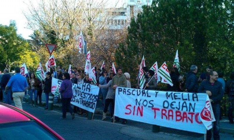 Meliá La Quinta despedirá a sus 33 trabajadores fijos al no alcanzarse un acuerdo