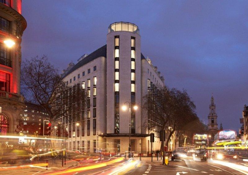 ME London abrió en diciembre en la capital británica.