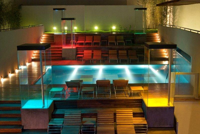 Axel Hotels facturó 9,7 M €,  un 3,65% más.