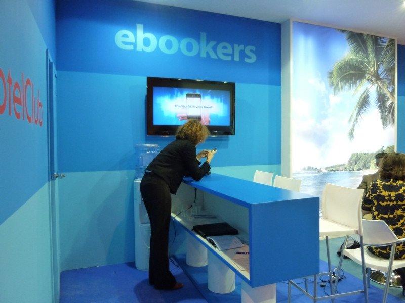 El mal tiempo en Reino Unido dispara las reservas de ebookers