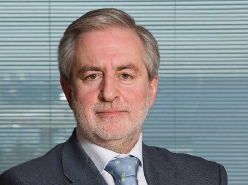 Rafael González-Ripoll, nuevo director de Operaciones de Airbus China.