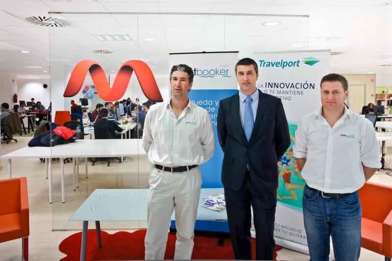 Travelport entra en el sector de alquiler de amarres de la mano de Portbooker