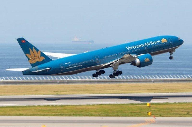 Vietnam Airlines controla una cuota de mercado de casi el 70%, aunque con un descenso anual del 4,5%.