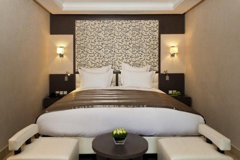 Caen casi un 2% las pernoctaciones hoteleras en 2012.