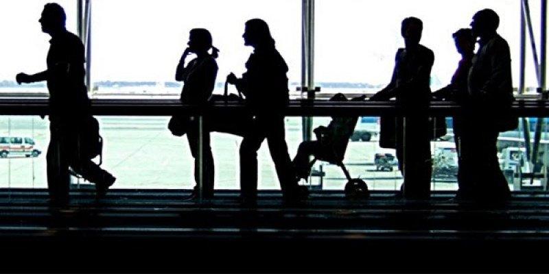 Trece millones de personas han realizado búsquedas de vuelos al extranjero 'sólo ida' en Skyscanner en 2012.