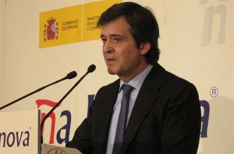Luis Maroto.