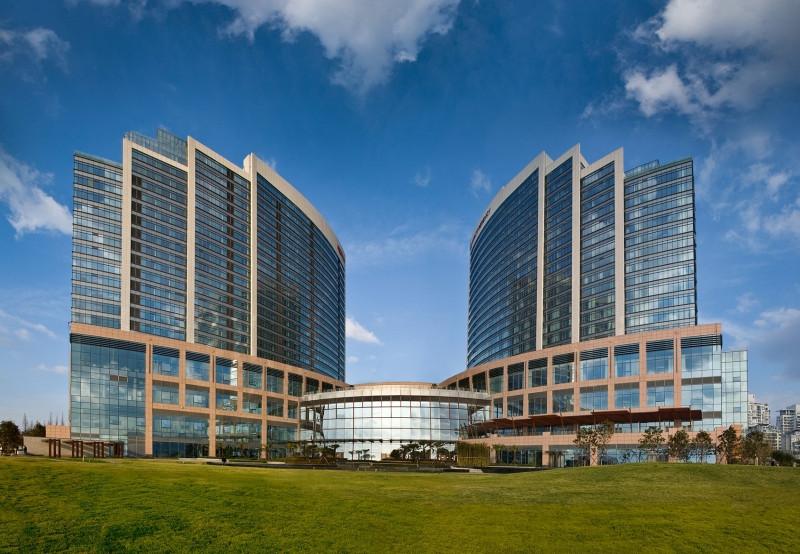 Hyatt abre las puertas de un nuevo hotel en China