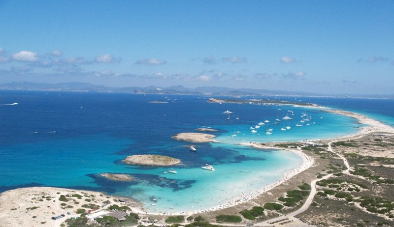 Formentera se beneficiará de 37 acciones promocionales en 2013.