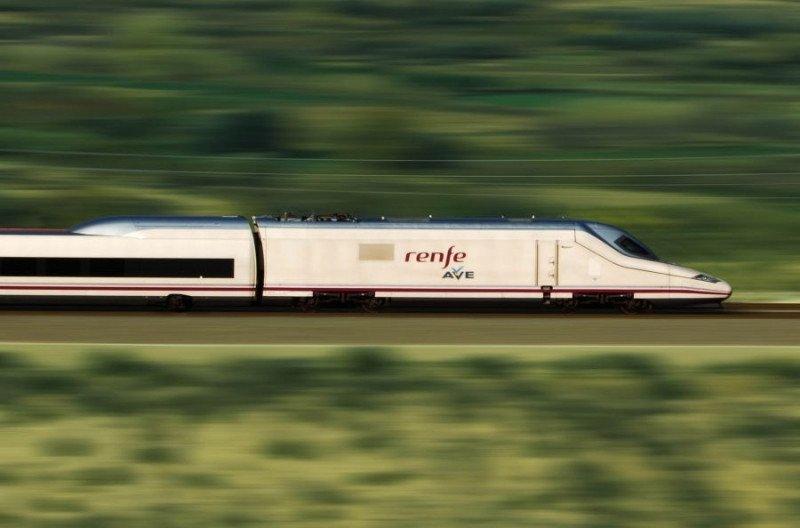 En 2020 el tráfico ferroviario alcanzará los 370 millones de pasajeros.