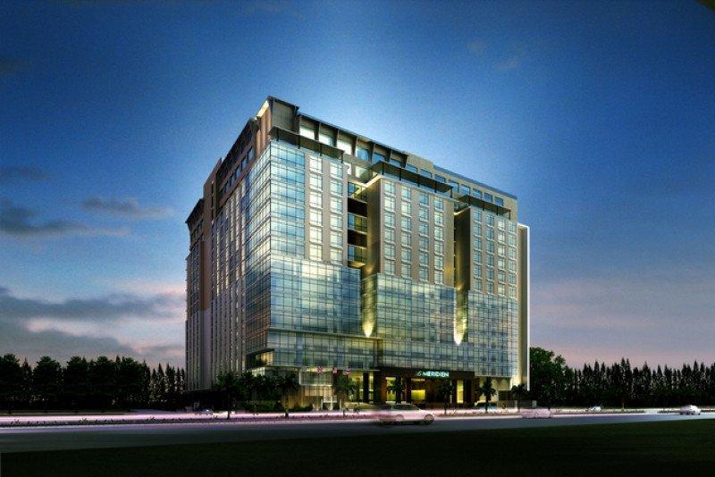 Le Méridien abrirá nueve nuevos hoteles hasta enero de 2014