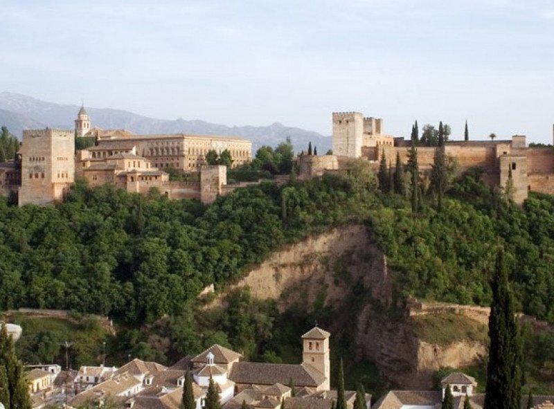 La Asociación Irlandesa de Agencias de Viajes celebrará su congreso anual en Granada