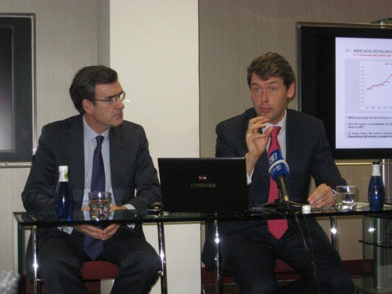 La incertidumbre económica de España aleja a los inversores extranjeros.