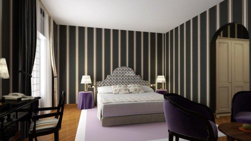 Los dos hoteles de Room Mate en Florencia abrirán en febrero.