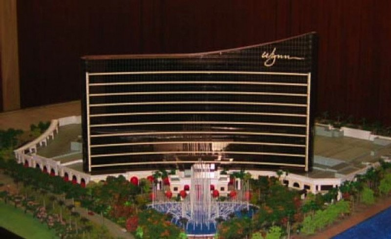 Hochtief invierte 166 M € en un hotel de lujo en Macao