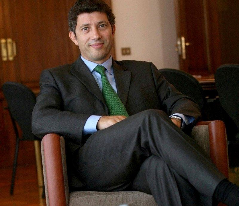 Ramón Borrell.