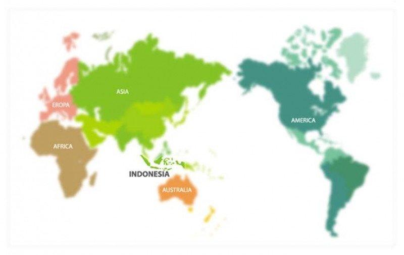 Así ven el mundo los mercados emergentes, la visión eurocéntrica ya no sirve.