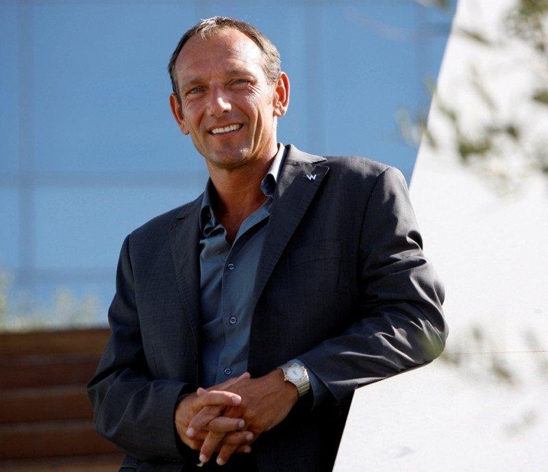 Starwood nombra a Richard Brekelmans como director del Área Norte y Baleares.