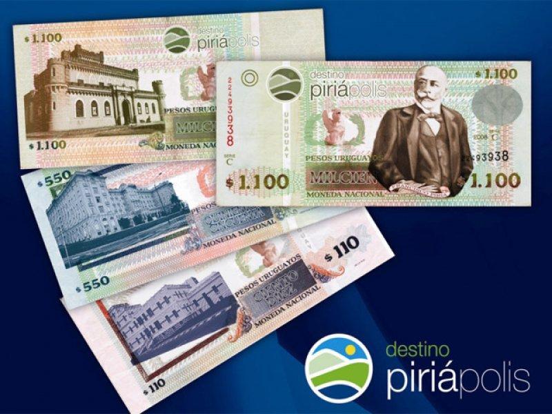 Peso Piria: original campaña de beneficios de 10% para turismo interno