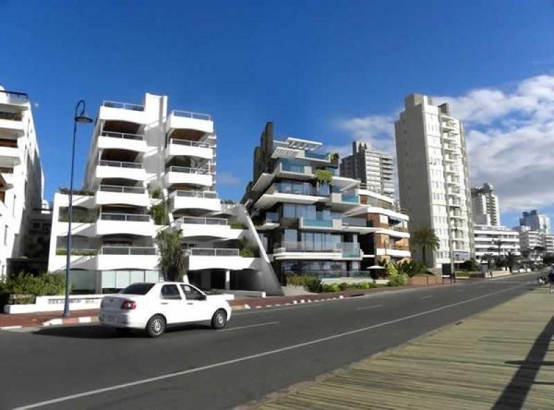 Por primera vez en 8 años bajan levemente los precios de los inmuebles nuevos en Punta del Este, según  Reporte Inmobiliario