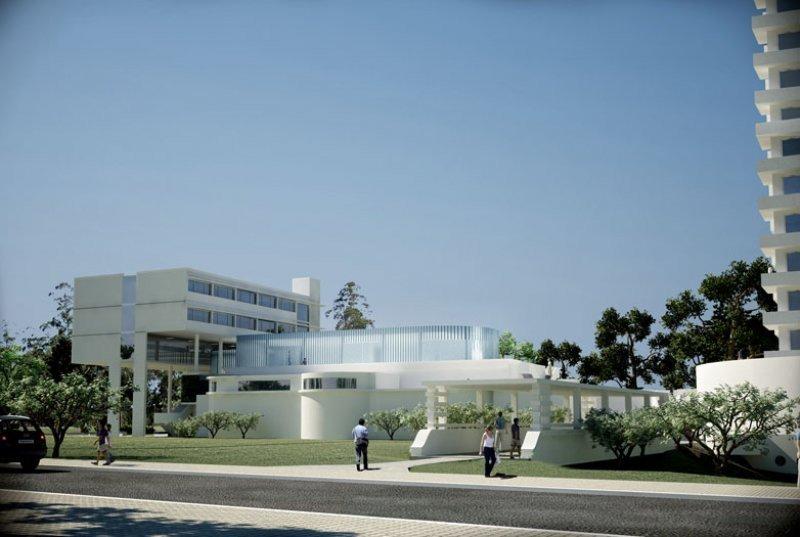El proyecto de US$ 15 millones quedó sin efecto; Atlántida seguirá con su vieja sala de casino