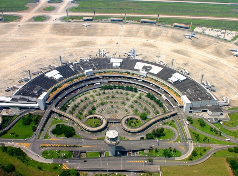 Esperan inversiones privadas por US$ 3.300 millones en la remodelación del aeropuerto de Rio