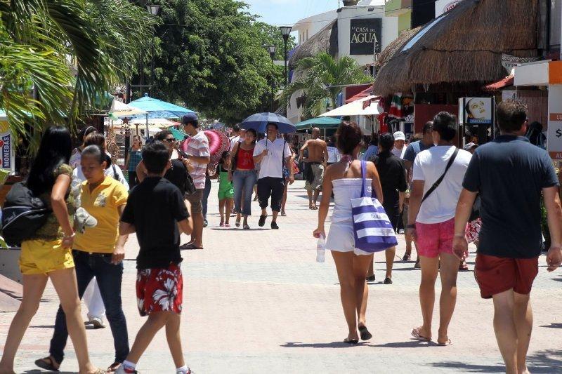 Cae un 5,4% el gasto de turistas argentinos en el exterior.
