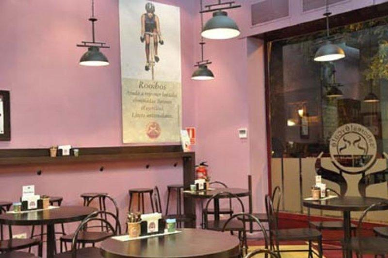 Cadena Saboratéycafé abrirá locales en Montevideo y Punta del Este