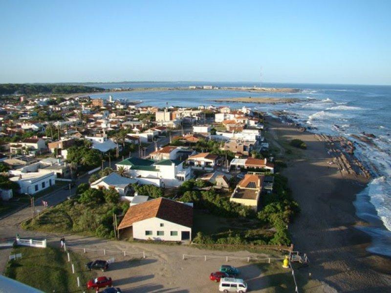 Ferreri visitará Colonia, Canelones, Piriápolis, La Paloma (foto), Punta del Diablo y Punta del Este