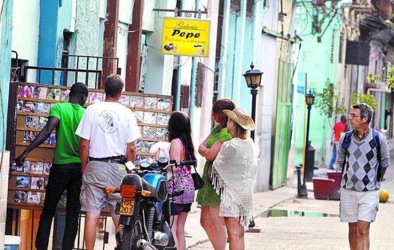 Además de Argentina, Perú creció casi 30% como mercado para el turismo cubano