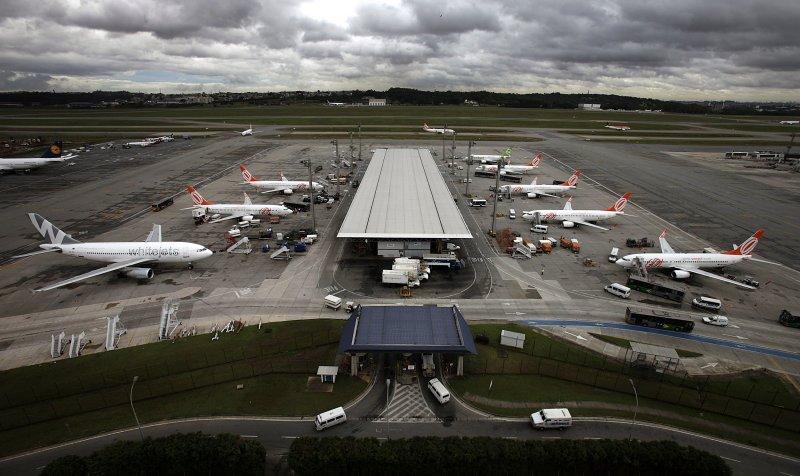 Tráfico aéreo de pasajeros crece un 11% en Latinoamérica