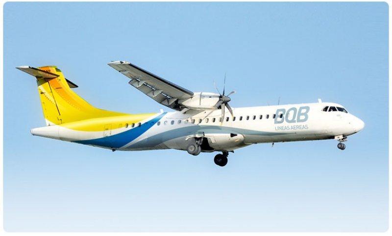 La aerolínea ya proyecta una frecuencia diaria a Porto Alegre, cuando empezará a cubrir la ruta el 1° de febrero