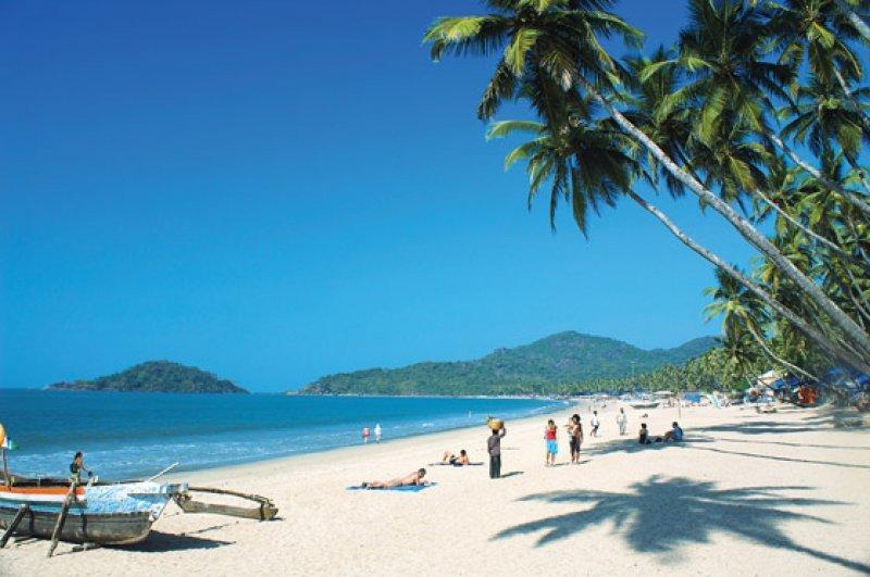El hotel estará en Goa, costa oeste de la India.