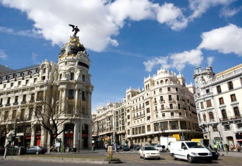 Las tarifas de los hoteles de Madrid bajaron en promedio 11% respecto a enero de 2012