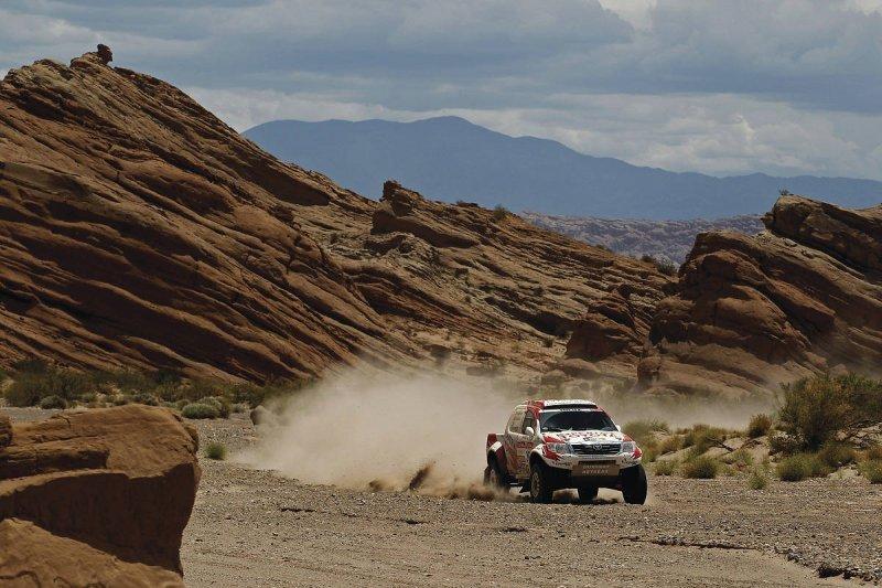 """Argentina declara de """"interés nacional"""" el Rally Dakar"""